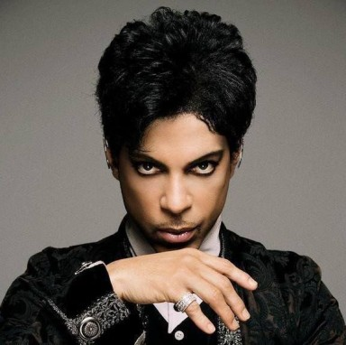 Prince (Prince Rogers Nelson)