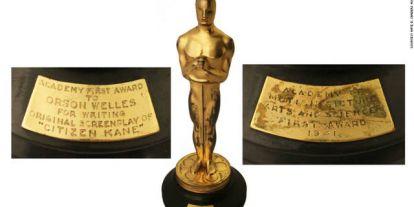 Mennyibe fáj egy Oscar-szobor?