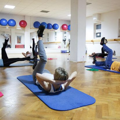 Nyílt napon várják a hölgyeket a szombathelyi Lady Fitness Stúdióban