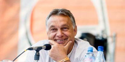 Orbán zsebében van a nemzetközi sajtó