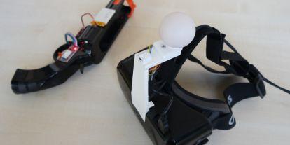 Világújdonság: VR-labirintus a Veletechen