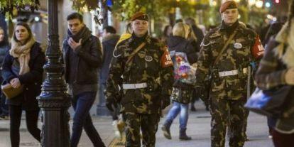 Magyarországon is megemelték a terrorkészültséget