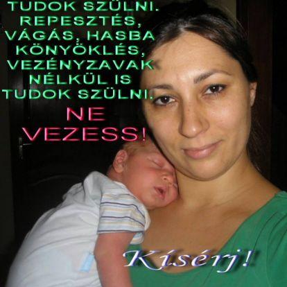Másállapot: horrortörténetek a magyar szülőszobákról