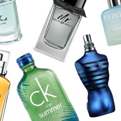 Segítünk választani! Ezek a legjobb tavaszi férfi parfümök - InStyle