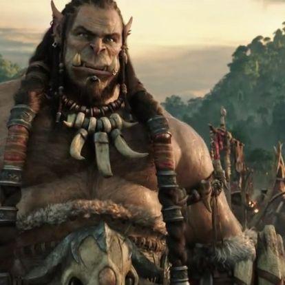 Nézd meg a Warcraft: A kezdetek új magyar előzetesét