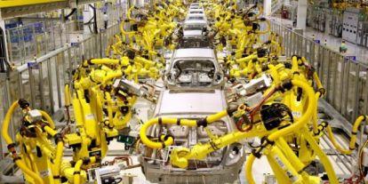 Robotok pályáznak az állásodra?