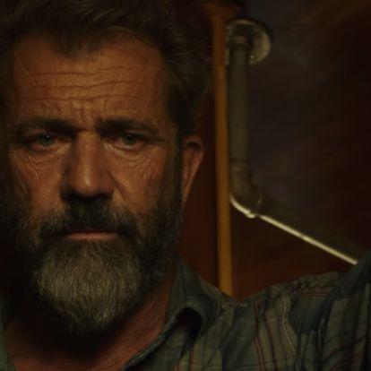 Betonkemény Mel Gibson új filmjének előzetese
