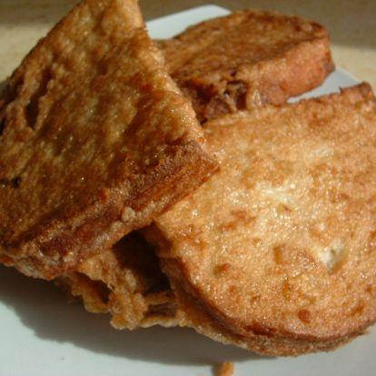 Szereted a bundás kenyeret? Akkor ezt a receptet imádni fogod!