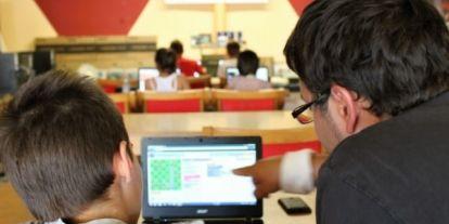 Scratch-suli: Extrák a programozáshoz