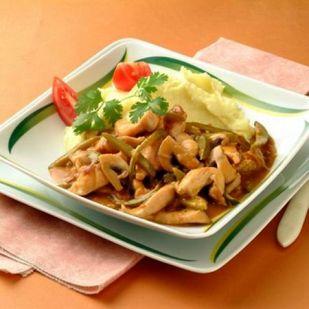 Villámgyors és olcsó ebéd: csirkemellragu 10 féleképpen