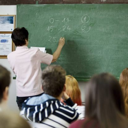 Vannak jó iskolák, de nincs elég