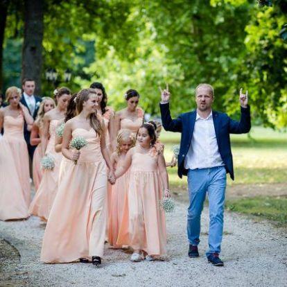 10 kihagyhatatlan tipp, ha esküvőre készül - itt csekkolja a szombathelyi trendeket