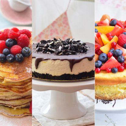 20 remek túrós sütemény recept