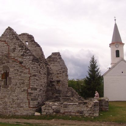 6 Balaton-felvidéki település, amit látni kell