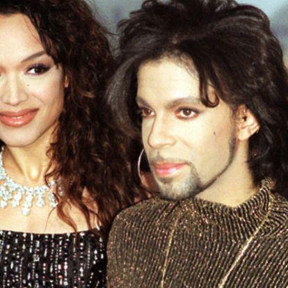 Szívszorító - Megszólalt Prince volt szerelme a világsztár és fia tragédiájáról!