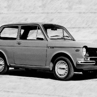 Ritkán látott Lada prototípusok, és különleges szériák