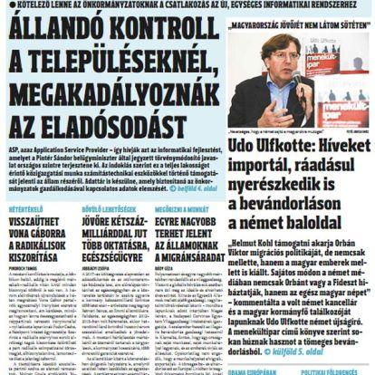 Magyar Hírlap