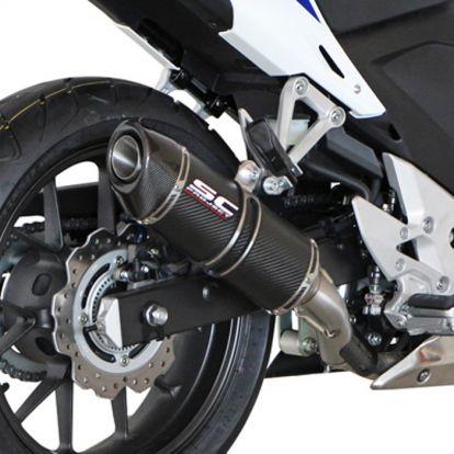 Így kell ráncfelvarrni: Honda CB500F teszt