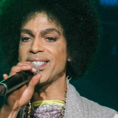 Lámpaláza miatt nyugtatózta magát Prince