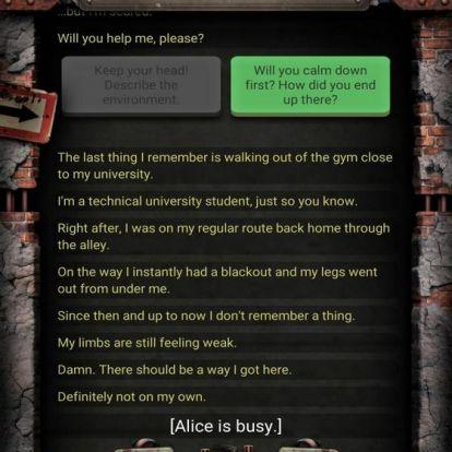 Android játékajánló – 2016. április
