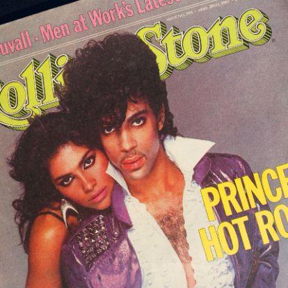 Nagy szerelmek: Prince és múzsái