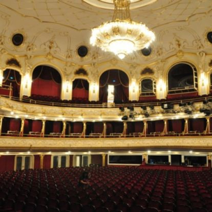Ha kalandra vágyik, irány a Budapesti Operettszínház
