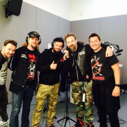 Rádió Rock néven új rockrádió indult ma reggel