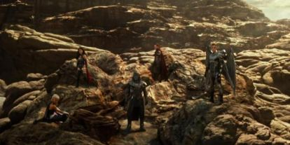 Filmkritika – X-Men: Apokalipszis
