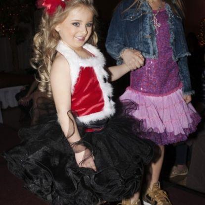 A kilencéves kislány, aki már most dollármilliomos