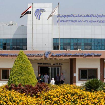 Döbbenetes információk derültek ki a lezuhant EgyptAir gépről