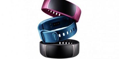 Olcsóbb lett az új Samsung Gear Fit 2