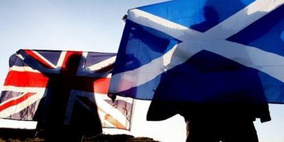 Függetlenedhet Skócia Brexit esetén
