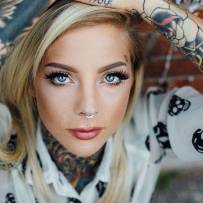 Nem tudod, melyik testrészedre tetováltass? Segítünk!