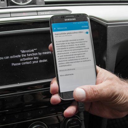 Tavaly Év Autója, ma bosszúforrás - Lakossági: Volkswagen Passat 2.0 TDI Variant Highline – 2015.