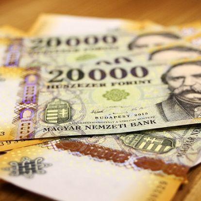 Hatalmas bérfejlsztést hoz 2017 a közszféra számára