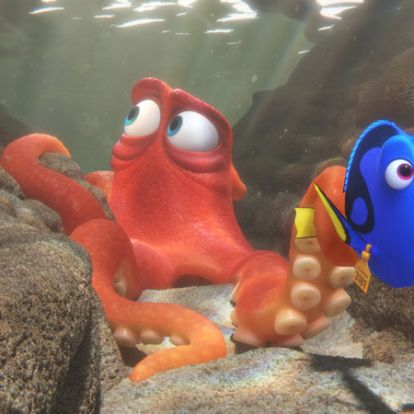 Már megint megcsinálta a Pixar