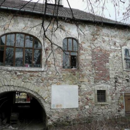 Újjászületett a kúria, ahol Rákóczi fejedelem is tokajizhatott