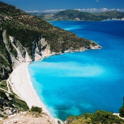 A tenger csodája: Karpathosz