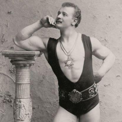 Így változott a férfiideál az elmúlt 100 évben