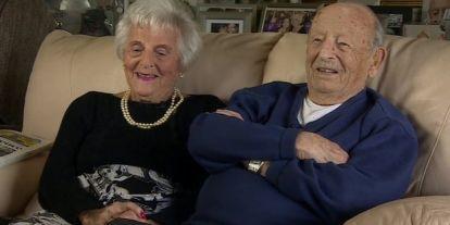 Mi a hosszú párkapcsolat titka? - Egy 80 éve házasságban élő pártól megtudtuk!