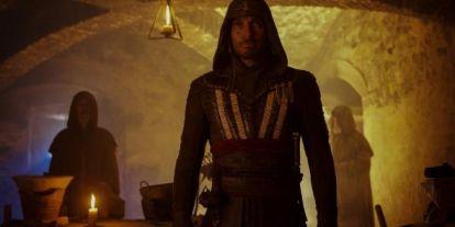 Új képek az Assassins Creed moziból