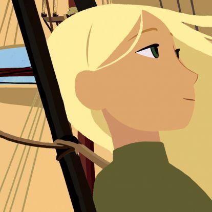Egy jó rajzfilm, szigorúan felnőtteknek - A messzi Észak-kritika