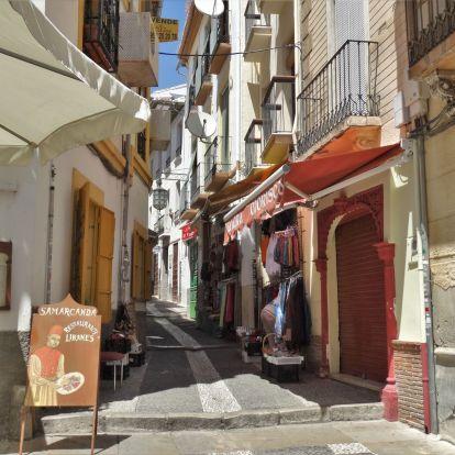A csúcs spanyol város, amely Barcelonával vetekszik
