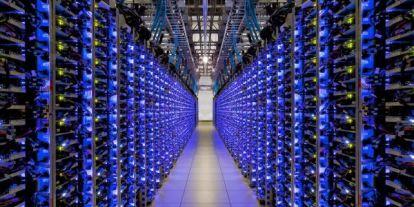 Mesterséges intelligencia csökkenti a Google fogyasztását