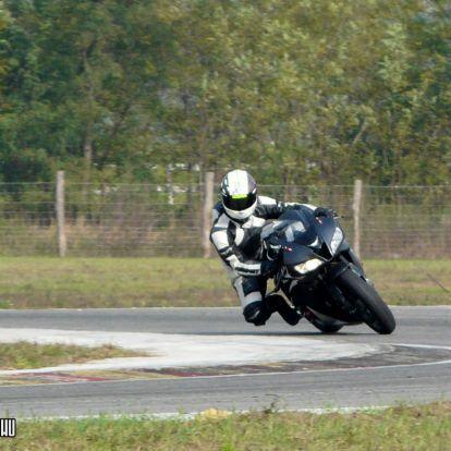 Kezdő vagyok, motorozni akarok