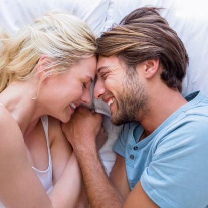 Megtalálták az ideális korkülönbséget egy párkapcsolatban