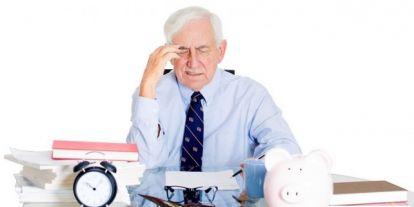 Húsz év múlva összeomlik a nyugdíjrendszer?