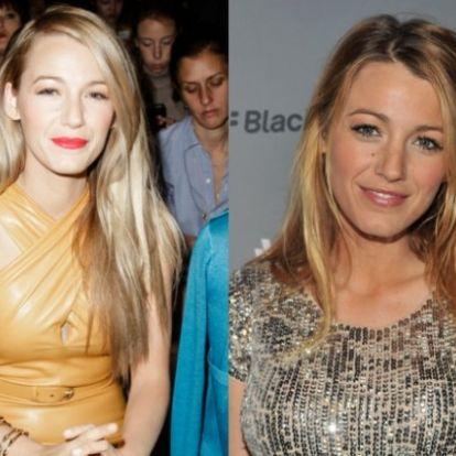 26 példa, ami bizonyítja, hogy a hajválaszték mennyit változtat az arcod karakterén
