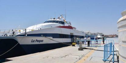 Új kompjárat Hurghada és Sharm el-Sheikh között