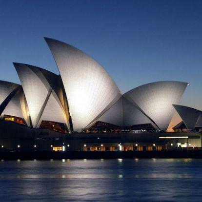 Felújítják Sydney ékességét